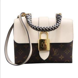 Louis Vuitton Locky BB